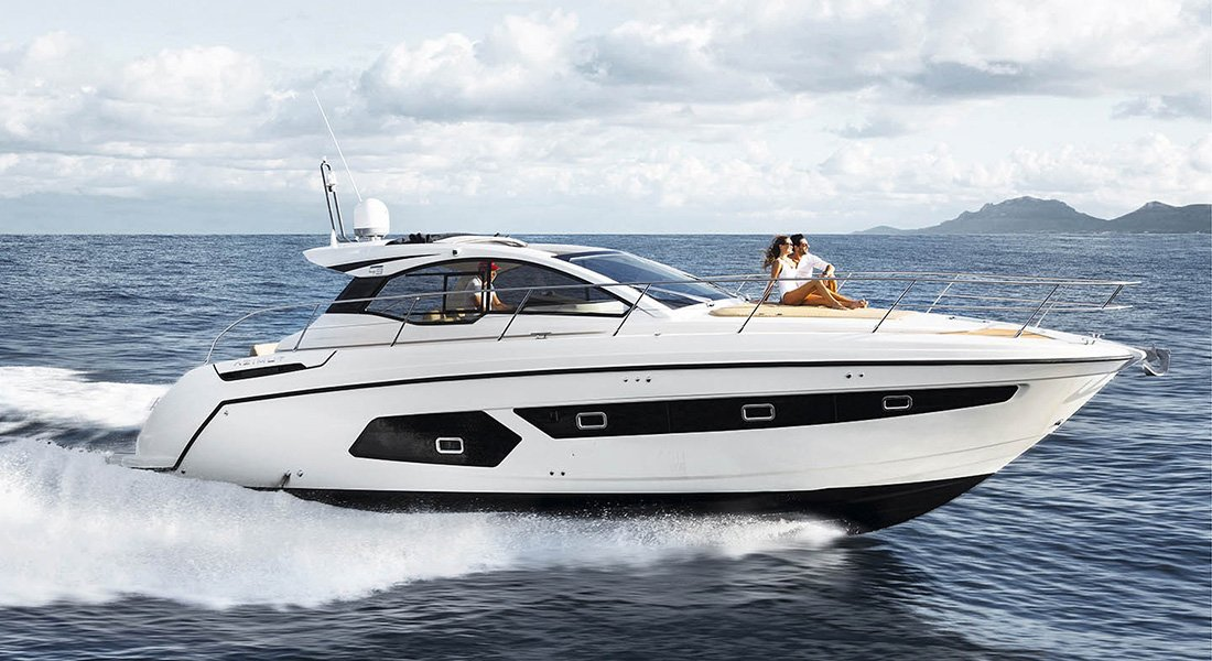 Hampton Boat Rentals offers a pristine fleet of available boats