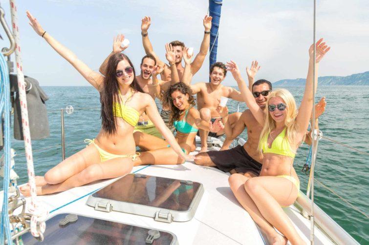 Hamptons Bachelorette Itinerary Ideas
