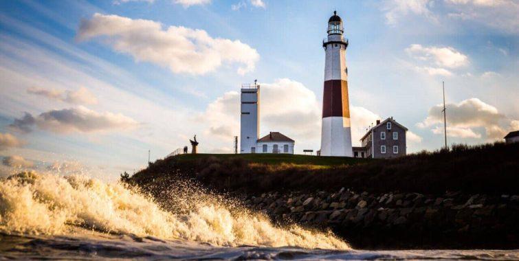 Montauk Boat Rentals: Surf and Vintage Seaside Charm