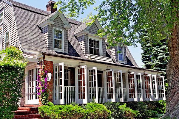 Millhouse Inn B & B, East Hampton