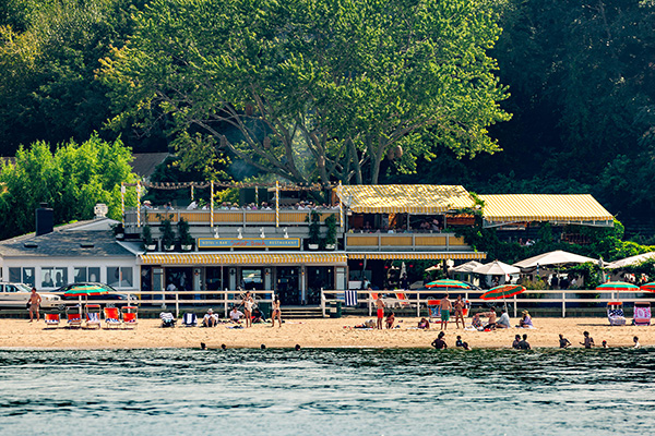 Make an escape to beautiful Shelter Island