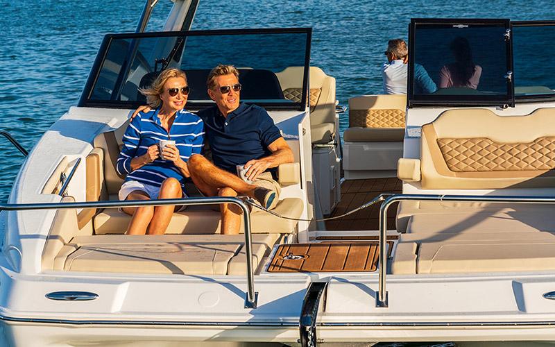"A Hamptons' cruise captain makes the best ""tripadvisor"""