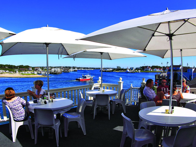 20 Best Hamptons Restaurants