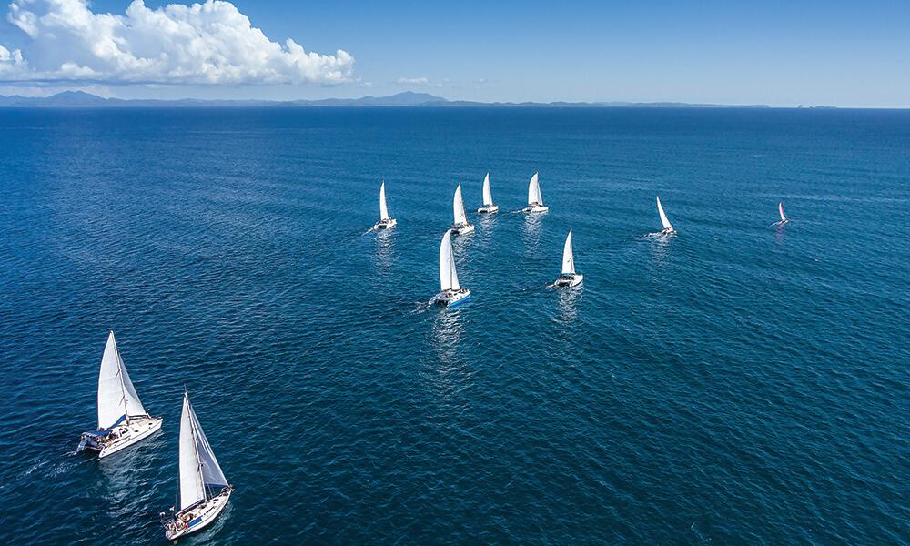 Sag Harbor Sailing