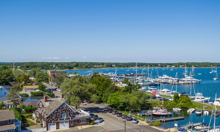 Things to do in Sag Harbour