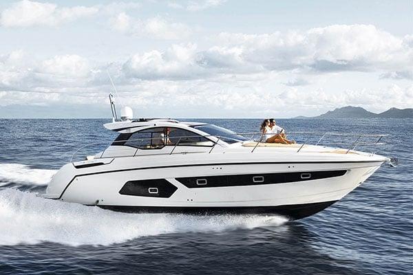 Take a private boat charter into Sag Harbor NY