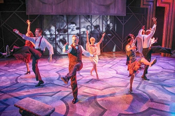 Open a night in your schedule for some Sag Harbor regional theater