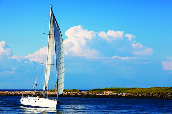 If you want to sail, book your boat charters early this year!