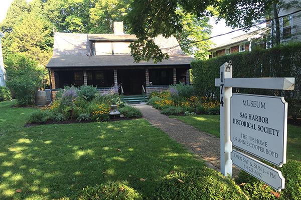 Annie Cooper Boyd House