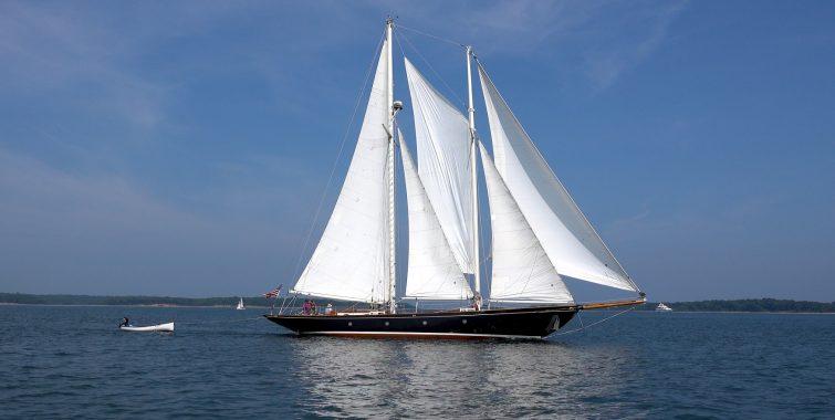 Sag Harbor Sailing Lessons and Rental